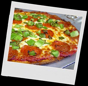 champ 39 s pizza house gluten free pizza